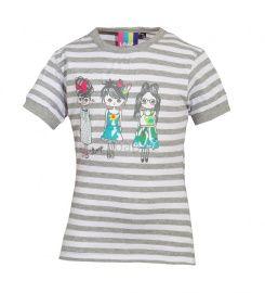 LOAP Dívčí tričko PALE Y26T