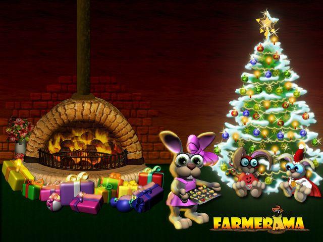 """Képtalálat a következőre: """"farmerama karácsonyi háttérképek"""""""