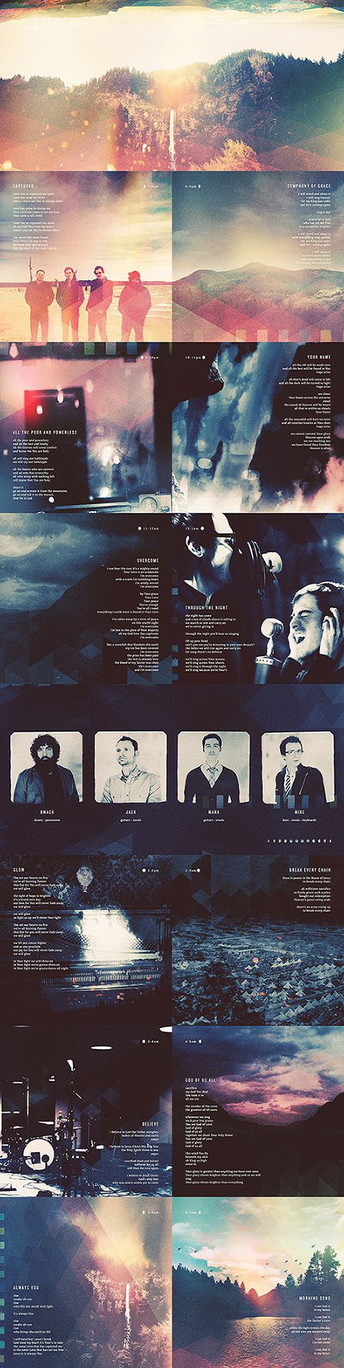 29 best CD cover images on Pinterest | Graphics, Cd design and ...