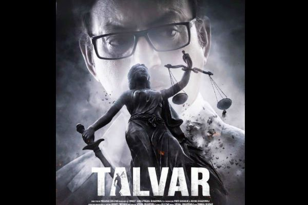 Film ' Talvar ' will be screened and debated in law colleges - Cine Newz