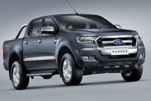 2016 Ford Ranger Price