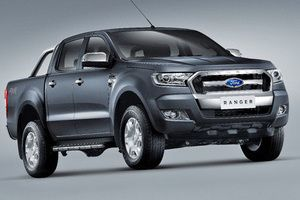 2016 Ford Ranger Price
