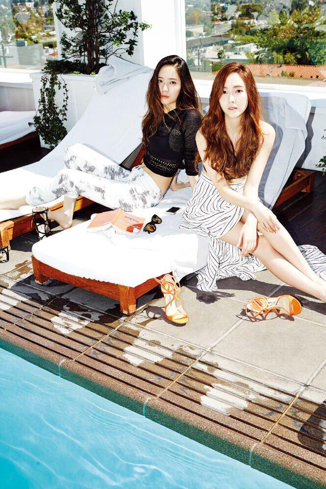 Jessica Krystal Nylon Magazine