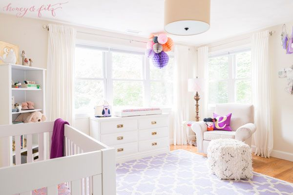 Best 25 Purple Baby Rooms Ideas On Pinterest Purple
