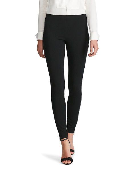 Polo Ralph Lauren Pantaloni da smoking skinny - Polo Ralph Lauren Aderenti - Ralph Lauren France