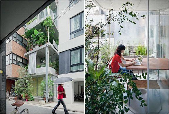 GARDEN HOUSE | TOKYO