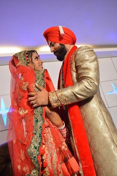 Couple photography .....sikh wedding ....#sikh wedding attire...