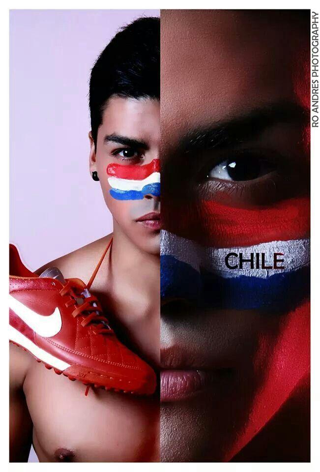 Model: Hector Albornoz Ph: Ro Andres