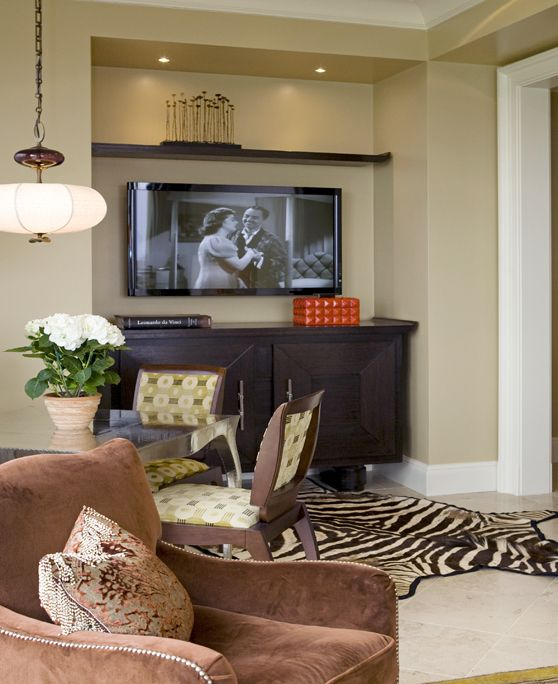 Living Room W Hotel Nyc: 17 Best Ideas About Tv Nook On Pinterest