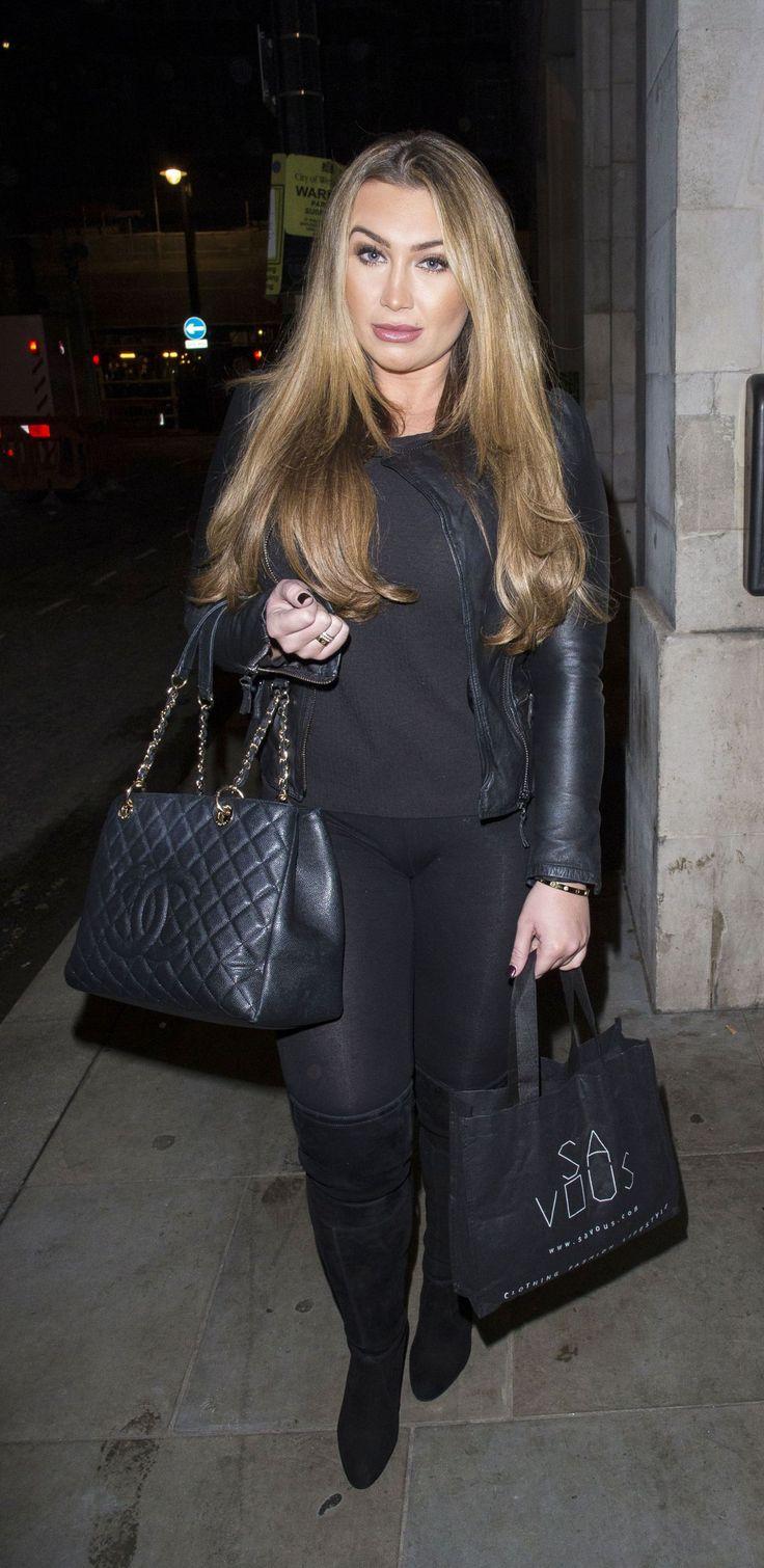 Lauren Goodger coming to Roka Mayfair - http://celebs-life.com/?p=68444