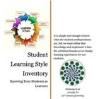 Learning style inventory, Learning styles and Learning on Pinterest