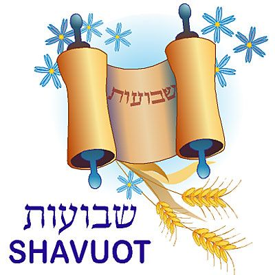 laws for shavuot