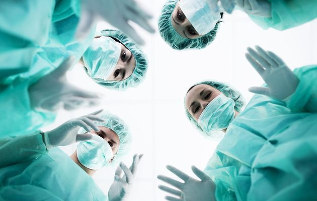 Facing being under the knife?? Medical costs giving you heart problems? I have a Health Plan that will give you peace of mind when facing such a life altering change, no matter how big or small the operation may be!