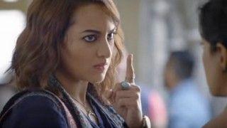 Akira trailer: Sonakshi Sinha impresses as 'action hero' of A R Murugadoss film! (Watch video)