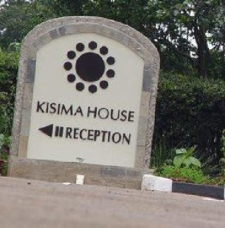 Kisima House - Nairobi Hotels
