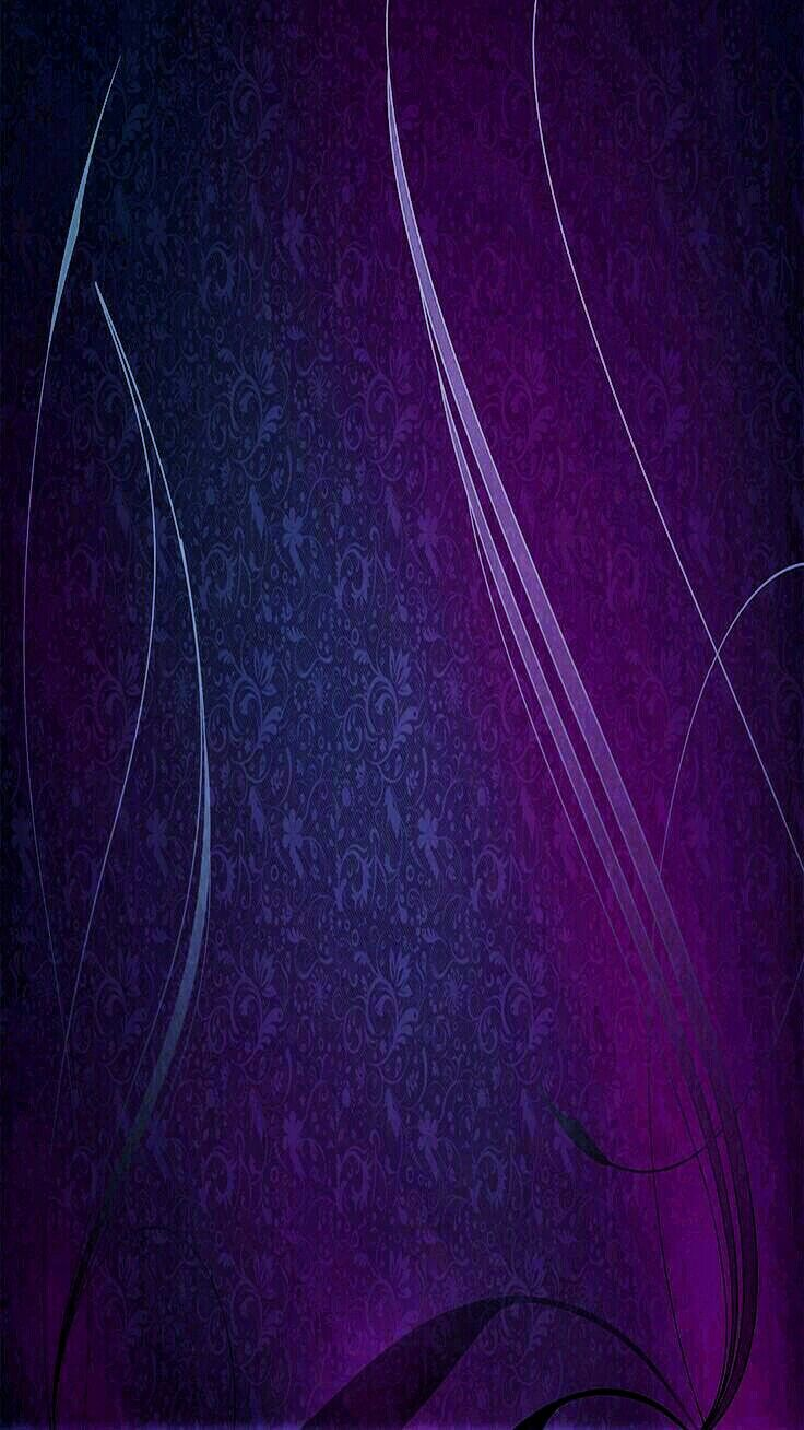 Home Screen Dark Wallpaper Android