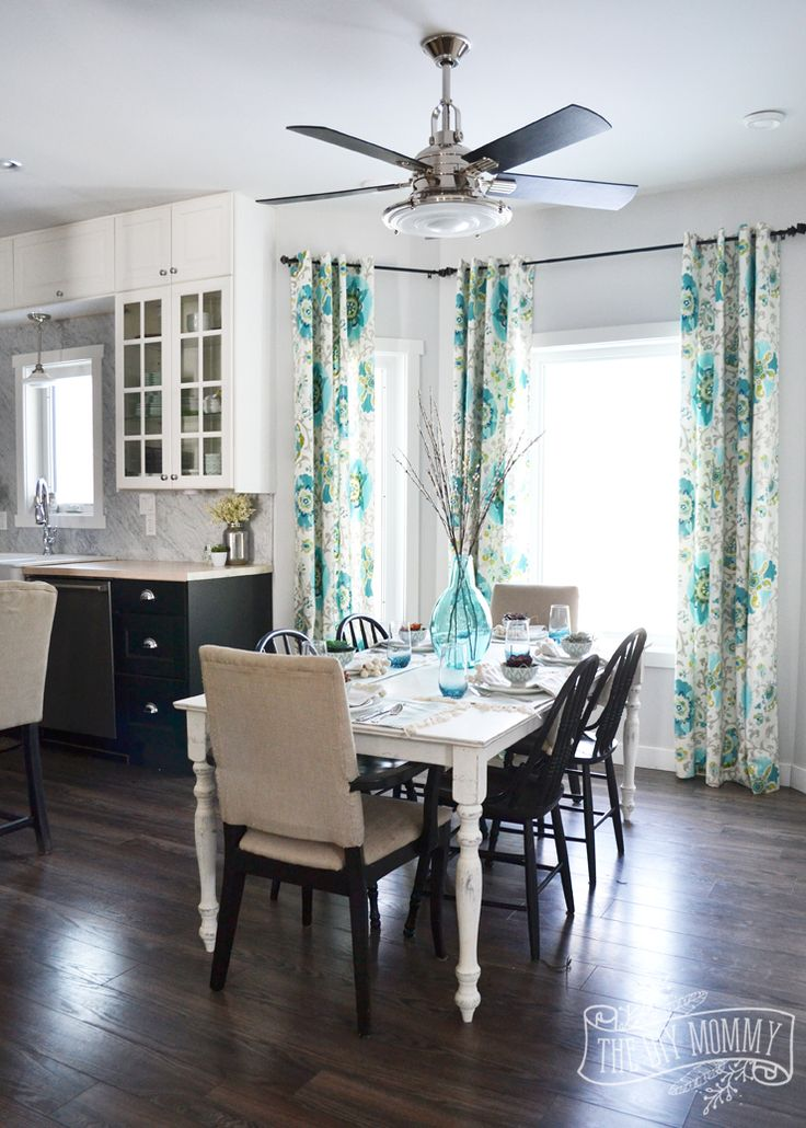 White Kitchen And Dining Room 346 best the dining room images on pinterest | dining room, home