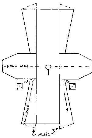 gomlek/kamis pattern