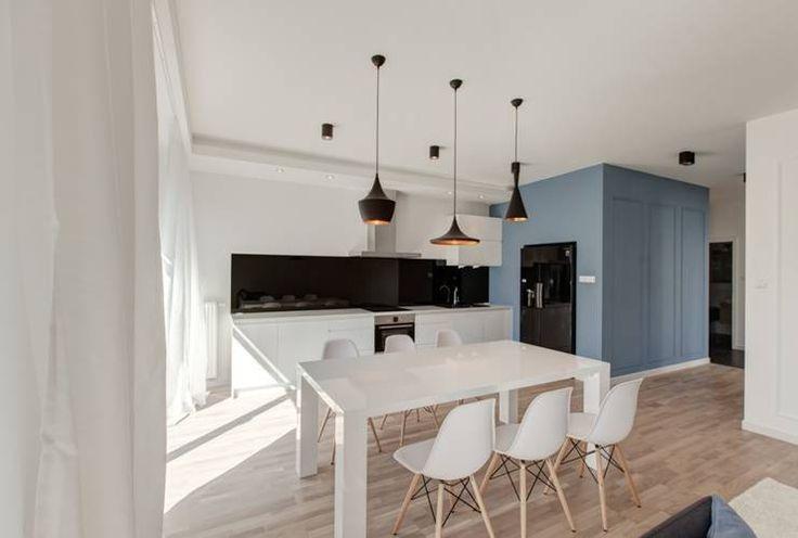 Apartemen Menakjubkan Berdimensi 91 m²