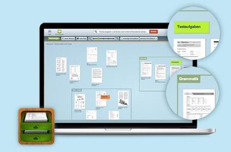 Mit den digitalen Schreibtischen verbesserst Du Deine Organisation im Schulalltag. Schnell verwaltest Du herausgesuchte #Arbeitsblätter nach Schulstunden oder ganzen Schulwochen. #unterrichtsplanung #digitales organisieren