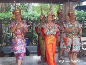 thai ladies