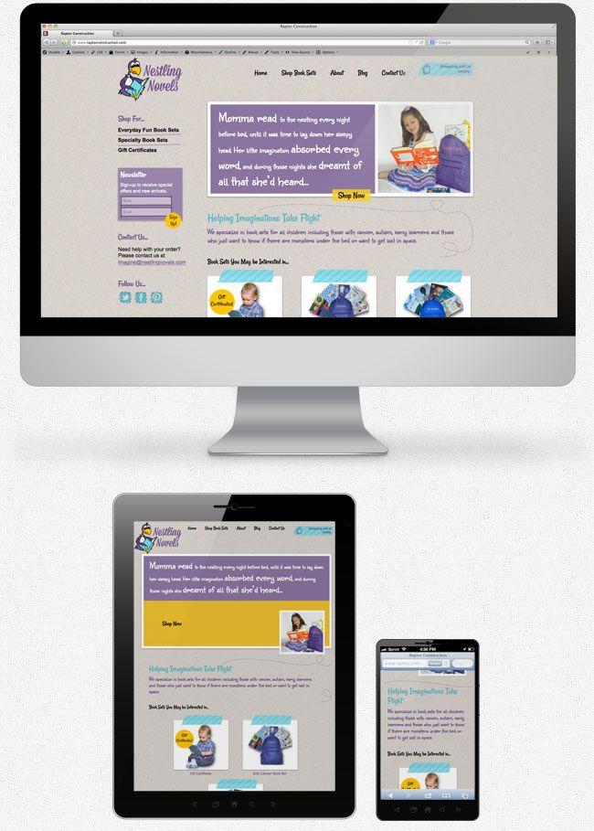 30 best Creative eCommerce website images on Pinterest | Design ...