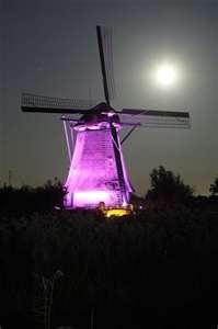 NETHERLANDS WINDMILLS KINDERDIJK Photo,NETHERLANDS WINDMILLS ...