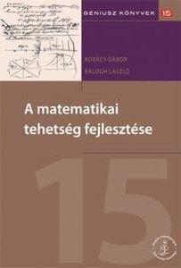 Marci fejlesztő és kreatív oldala: A matematikai tehetség fejlesztése