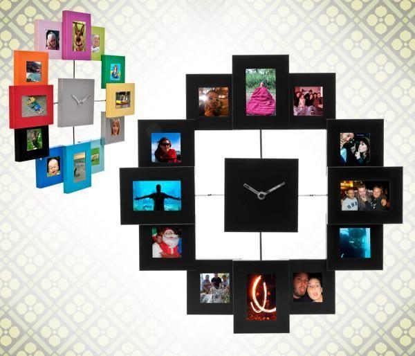 Photo Frame Clocks: Image 31