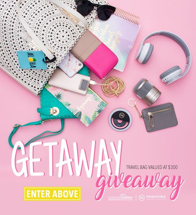 Check out this Summer giveaway!