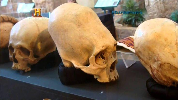 Alienigenas do Passado 5ª Temporada Episódio 08: O Mistério de Nazca