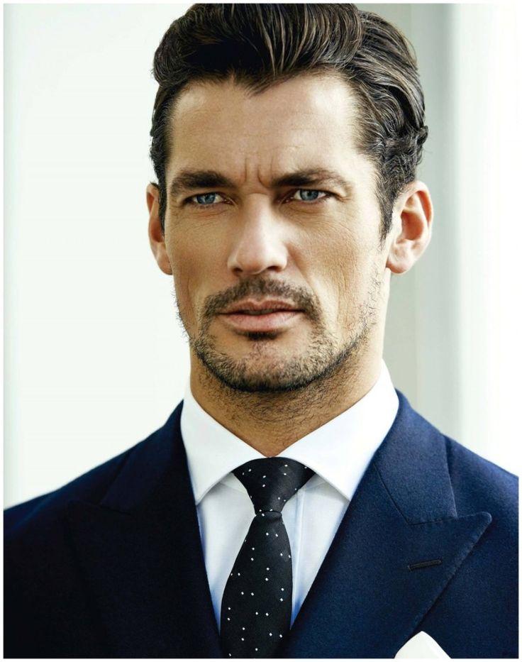 David Gandy Bond Cover Shoot 2015 003 800x1015 David Gandy Covers Bond Magazine in Sartorial Fashions