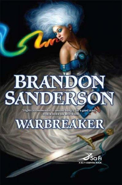 After bursting onto the fantasy scene with his acclaimed debut novel, Elantris, and following up with his blockbuster Mistborn trilogy, Brandon Sanderson proves again that he is today's leading master