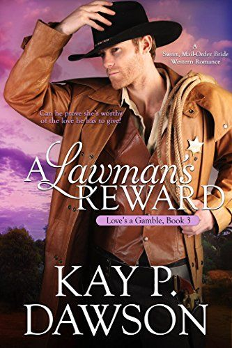 A Lawmans Reward Loves Gamble Book Find This Pin And More On Pioneer Hearts Historical Western Romance