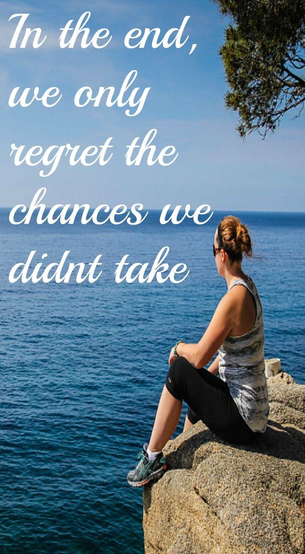 travel story quit blogger
