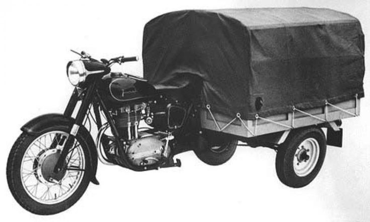 Junak Trike