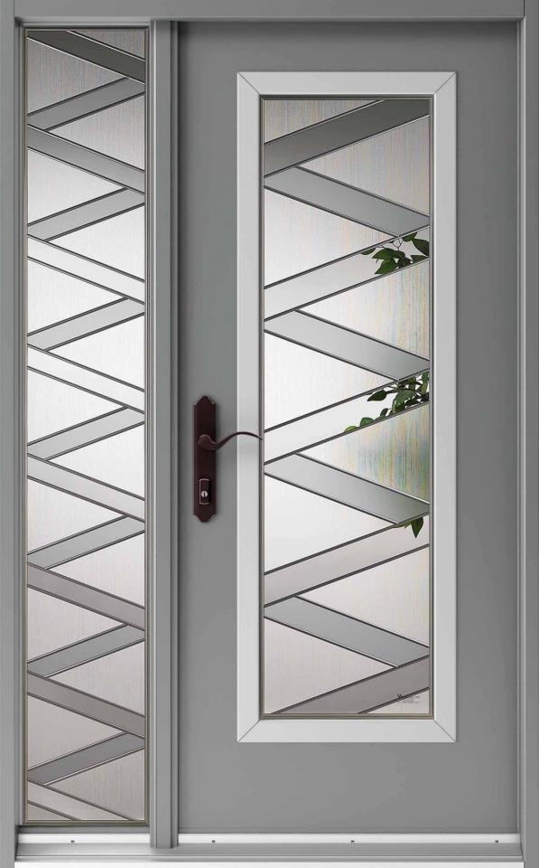 Vitraux - Portes extérieures- UNTTLD - Perseide #620