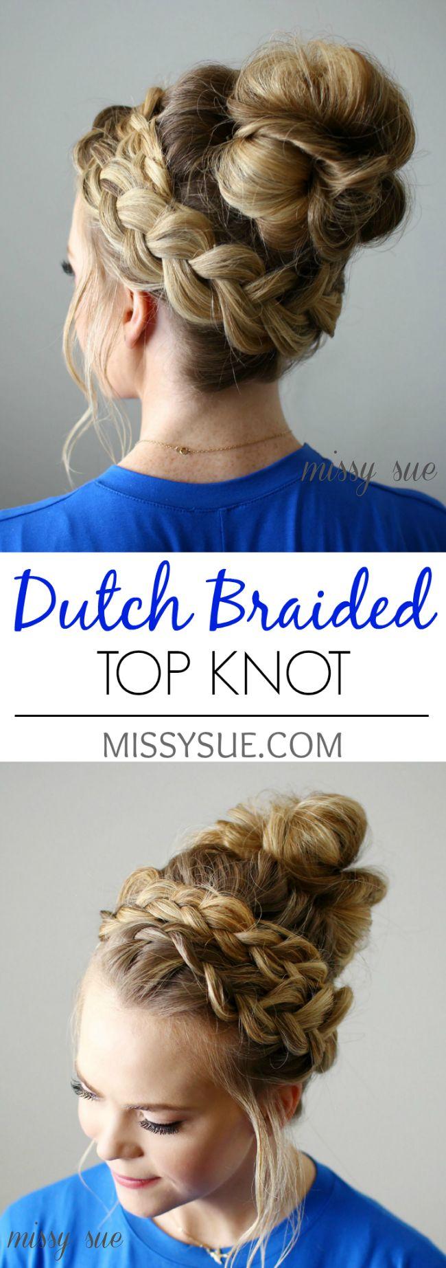 dutch-braided-top-knot-missysueblog