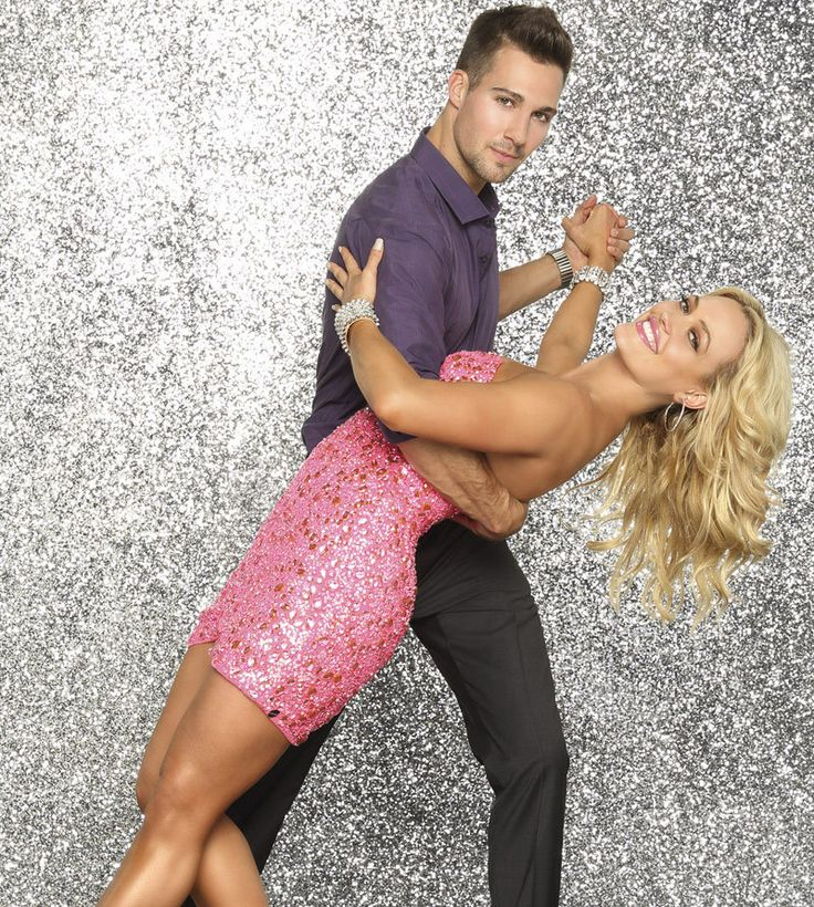 peta dancing with the stars dating Mark your calendars for this dancing with the stars double wedding maks chmerkovskiy & peta murgatroyd and julianne hough & brooks laich have the exact same wedding date.