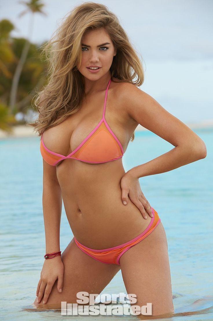 Bikini athletic sport