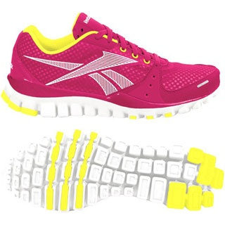 Love love love this (I have multiple pairs...in diff colors!) Reebok RealFlex Transition