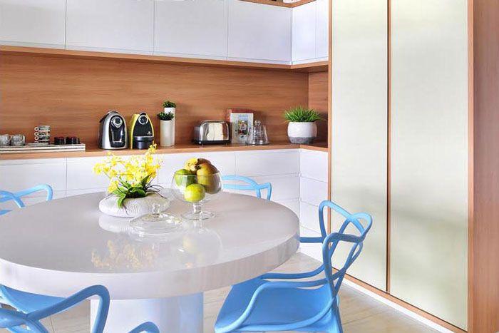 Saiba como decorar sua cozinha pequena de forma linda, simples e barata com os segredos mais preciosos que você precisa saber! Uma super seleção de dicas!