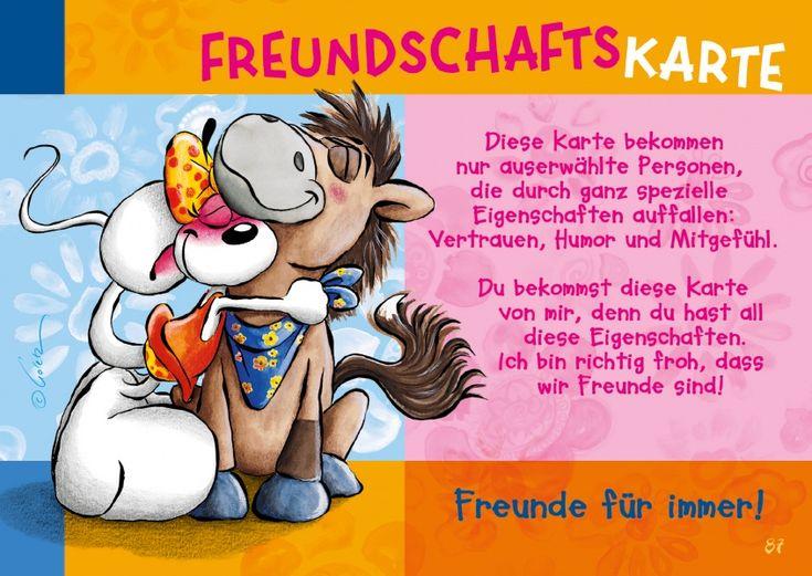 Freundschaftskarte | Diddl | Echte Postkarten online versenden | Diddl
