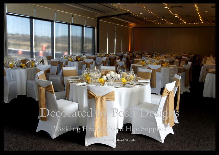 #burlapsashes #hessiansashes- #wedding #theming available at #poshdesignsweddings - #sydneyweddings #southcoastweddings #wollongongweddings #canberraweddings #southernhighlandsweddings #campbelltownweddings #penrithweddings #bathurstweddings #illawarraweddings  All stock owned by Posh Designs Wedding & Event Supplies – lisa@poshdesigns.com.au or visit www.poshdesigns.com.au or www.facebook.com/.poshdesigns.com.au #Wedding #reception #decorations #Outdoor #ceremony decorations