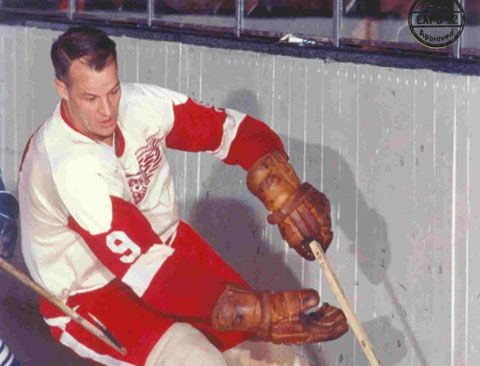 Gordie Howe played 1767 NHL games starting in 1946 and going until his retirement at age 52 in 1980, making him the oldest player to play an NHL game. On top of this, he played 419 games in the WHA between 1973 and 1979.