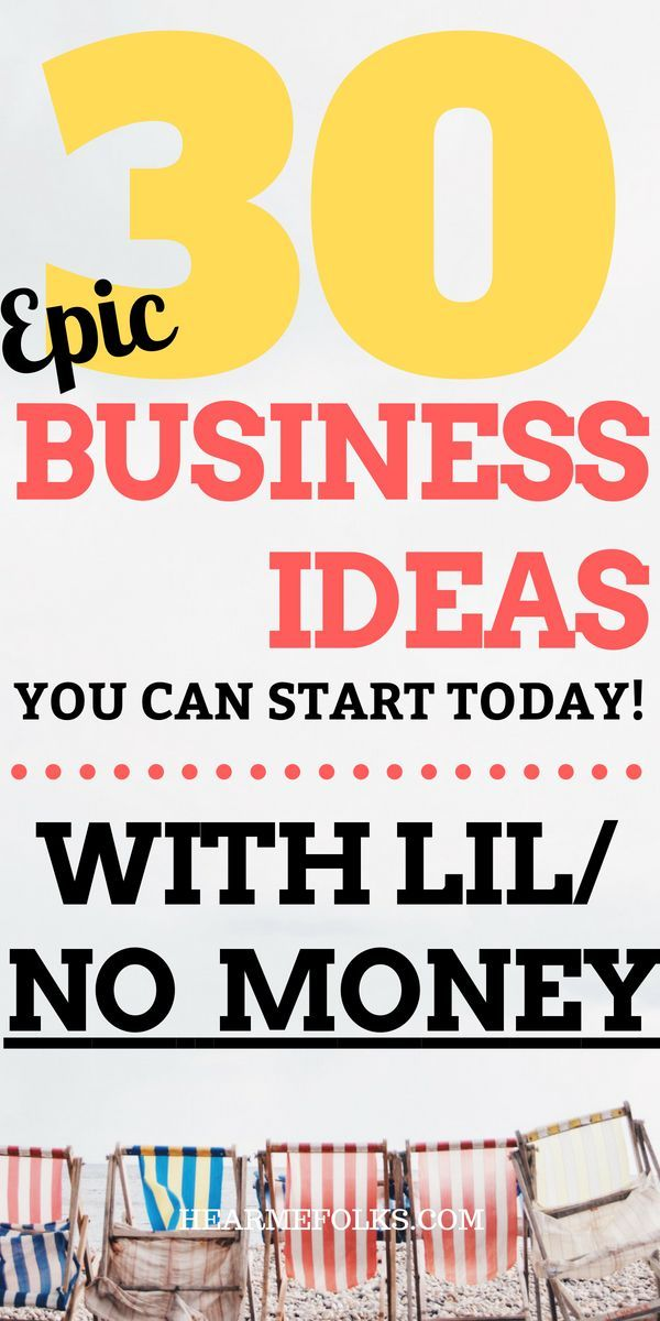 Online Business Ideas For Startups That You Can Start With No Money Looking To A Capital And Work From Home