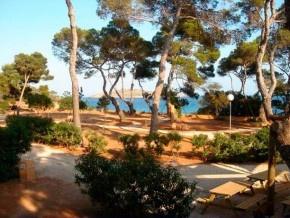 Camping La Playa, Ibiza