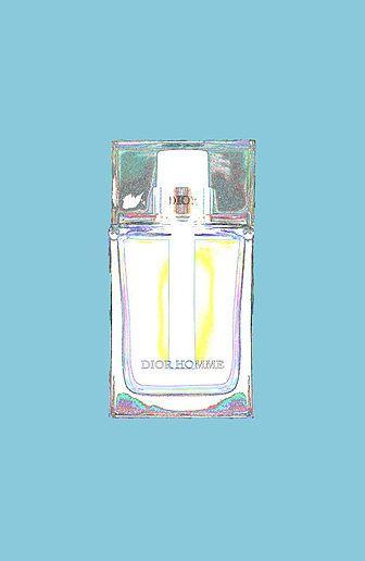 Doir Homme Perfume. FSH013