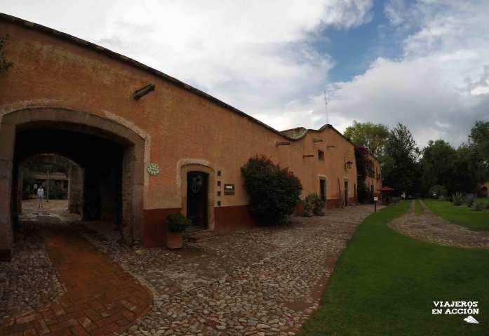 Hacienda Sepúlveda Lagos de Moreno