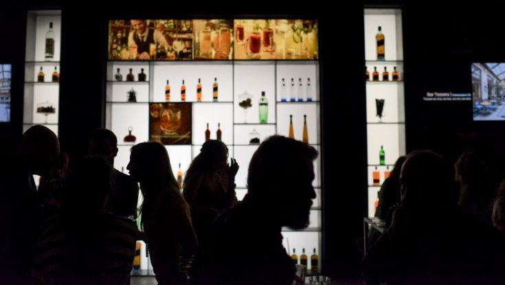 Αυτή την εβδομάδα η νύφη του Θερμαϊκού θα υποδεχτεί την μοναδική εμπειρία γευσιγνωσίας ποιοτικού ποτού.